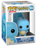 Games Pokemon Squirtle #504