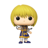 Animation Hunter X Hunter Kurapika #653