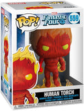 Marvel Fantastic Four Human Torch #559