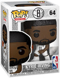Basketball Brooklyn Nets Kyrie Irving #64