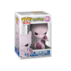 Games Pokemon Mewtwo #581