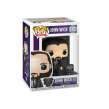Movies John Wick John Wick with Dog #580