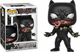 Marvel Venom Venomized Black Panther #370 [Unstickered]