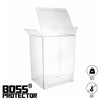 Boss 0.50mm Pop Protector (Pack of 20)