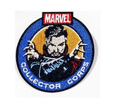 Funko Patch Doctor Strange [Marvel Collector Corps]