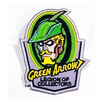 Funko Patch Green Arrow [DC Legion of Collectors]