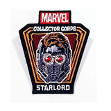 Funko Patch Star-Lord [Marvel Collector Corps]