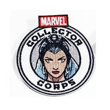Funko Patch Storm [Marvel Collector Corps]