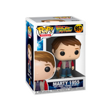 Movies Back to the Future Marty McFly (1955) #957
