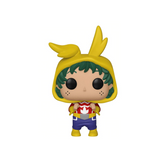 Animation My Hero Academia Deku in Onesie #494 [Gamestop]