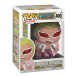 Animation One Piece Donquixote Doflamingo #400