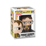 TV The Office Dwight Schrute #871