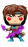 Marvel X-Men Gambit (GITD) (Entertainment Earth) #553