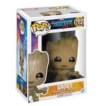 Marvel Guardians Of The Galaxy 2 Groot #202
