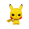 Games Pokemon Grumpy Pikachu #598