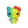 Animation Sanrio Pride 2020 Hello Kitty (Rainbow) #28