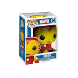Marvel Iron Man (Bobble Head) #04
