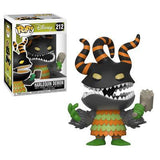 Disney Nightmare Before Christmas Harlequin Demon #212