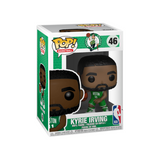 Basketball Kyrie Irving (Boston) (Green Jersey) #46