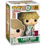 Basketball Legends Larry Bird #77