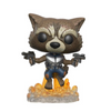 Marvel Guardians of the Galaxy 2 Rocket Racoon #201