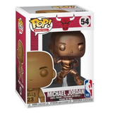 Sports NBA Bronze Michael Jordan [Hobbiestock] #54