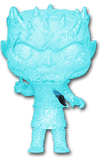 TV Game of Thrones Night King w/ Dagger in Chest (Glow in the Dark) #84 [Special Edition]