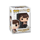 Harry Potter Neville Longbottom #116