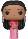Harry Potter Parvati Patil (Yule Ball) #100