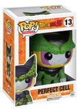 Animation Dragonball Z Perfect Cell #13
