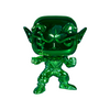 Animation Dragonball Z Piccolo Green Chrome #760 [2020 Spring Convention Exclusive]