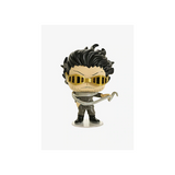 Animation My Hero Academia Shota Aizawa (Hero Costume) #376