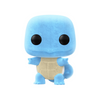 Games Pokemon Squirtle (Flocked) #504 [Gamestop]