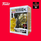 Rocks - Notorious B.I.G. - Notorious B.I.G. with Crown (Toy Tokyo) #82