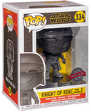 Star Wars - Knight of Ren (Arm Cannon) #334 [Special Edition]