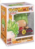 Animation - Dragonball Z - Super Saiyan Kale #815 [Glows in the Dark] [Special Edition]