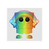 Animation Pride 2020 Spongebob (Rainbow) #558