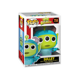 Disney Pixar Alien Remix Sulley #759