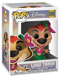 Disney Lion King Luau Timon #500