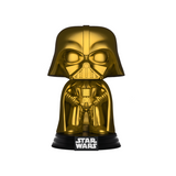 Star Wars Darth Vader (Gold) (Special Edition) #157