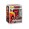 Marvel Deadpool Lady Deadpool #549 [Special Edition]