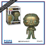 Icons Stan Lee Patina #7