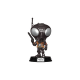 Star Wars The Mandalorian Q9-0 #349