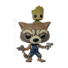 Marvel Guardians of the Galaxy 2 Rocket w/ Groot [Marvel Collector Corps] #211