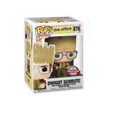 TV The Office Dwight Schrute (Hay) [Special Edition] #876