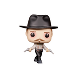 Movies Tombstone Doc Holliday #856 [Special Edition]