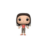 TV Friends Monica Geller (Braids) #704