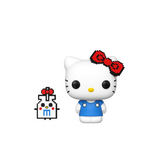 Animation Sanrio Hello Kitty (8 Bit) (Anniversary) #31