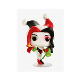 Heroes DC Holiday Harley Quinn [Hot Topic] #299