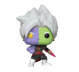 Animation Dragonball Super Fused Zamasu (Enlargement) #714 [Hot Topic]